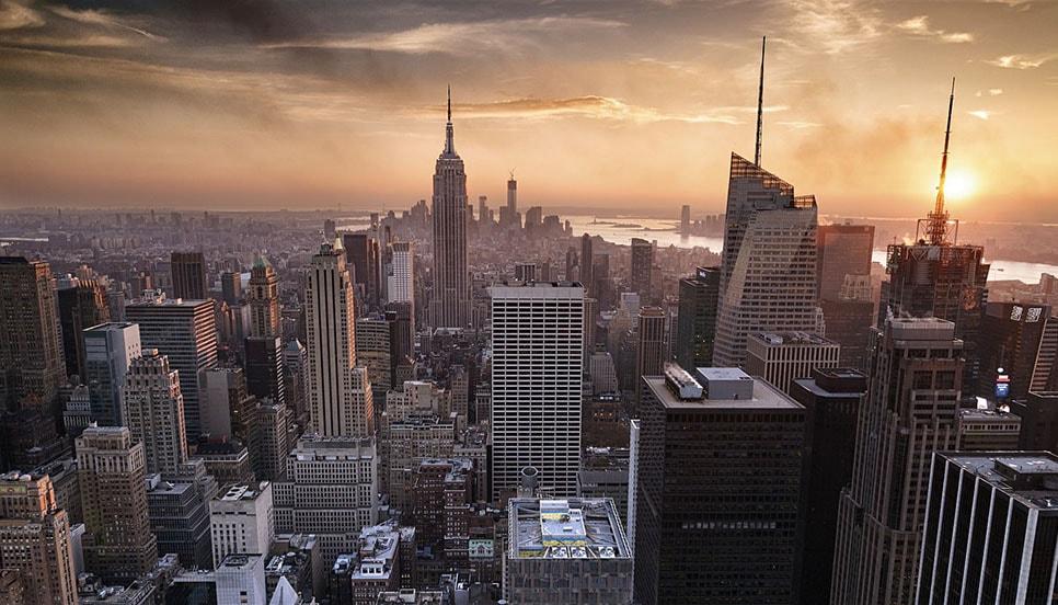 blux new york 2018
