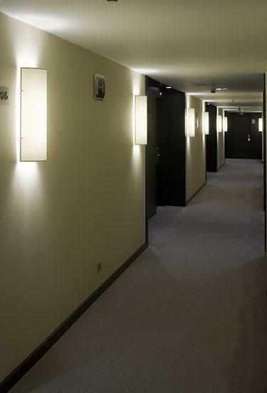 Hotel NH BLUX