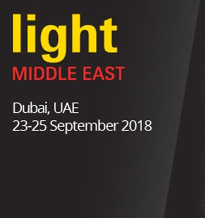 LIGHT MIDDLE EAST 2018
