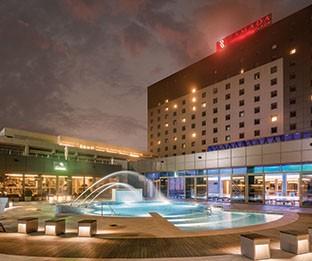 HOTEL RAMADA BLUX