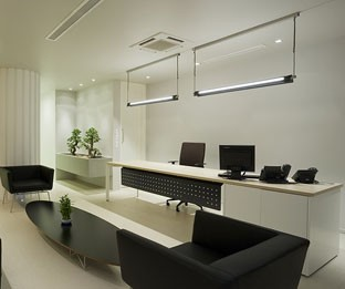 Office in Istanbul