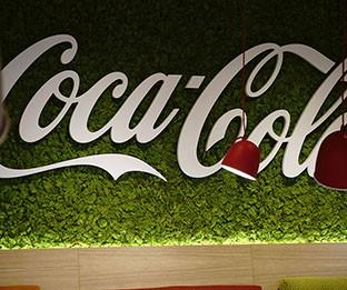 Coca-Cola Offices
