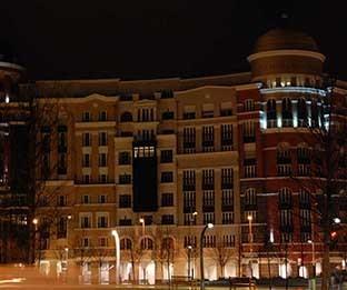 Artklass Bilbao BLUX
