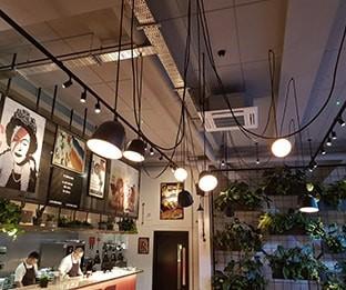 Counter Restaurant