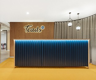 Teads.tv offices